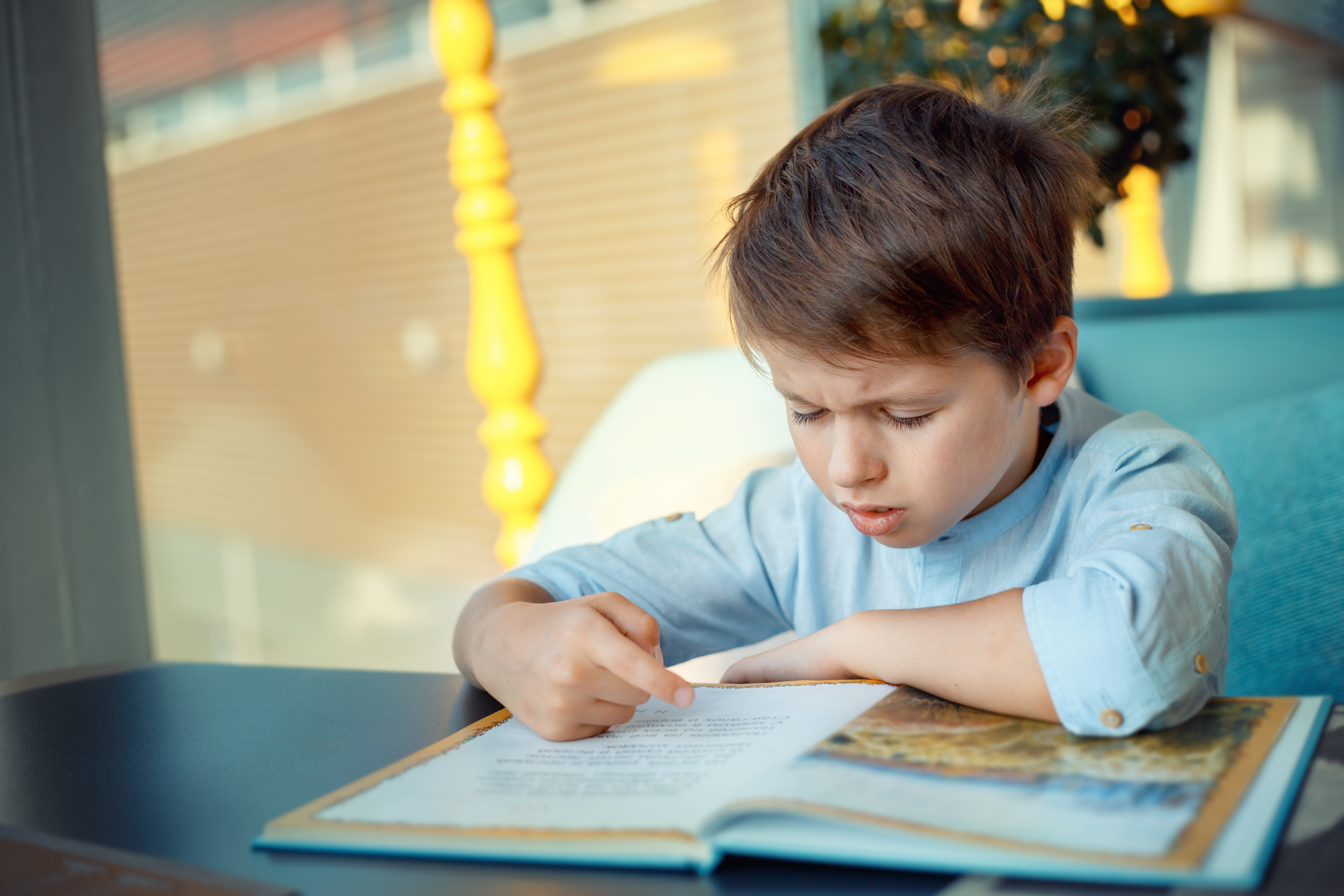 My child hates reading – what should I do?